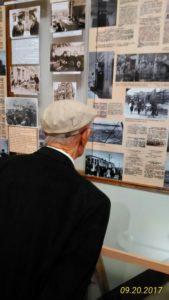 Выставка «Сталинград 1945»
