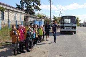 Автобусно-пешеходная экскурсия «По дорогам Октября»