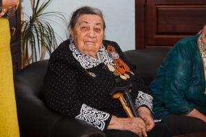 Открытие выставки «Был полем битвы Сталинград…»