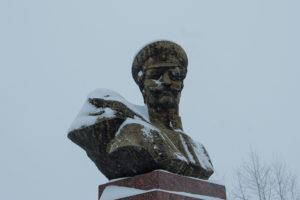 Открытие года К.И. Недорубова в ст. Березовской, 14 декабря 2018 года