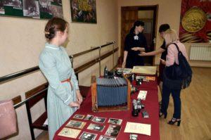 Выставка фотототехники